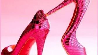2014 Ayakkabı Modelleri / 2014 Abiye Topuklu Ayakkabılar