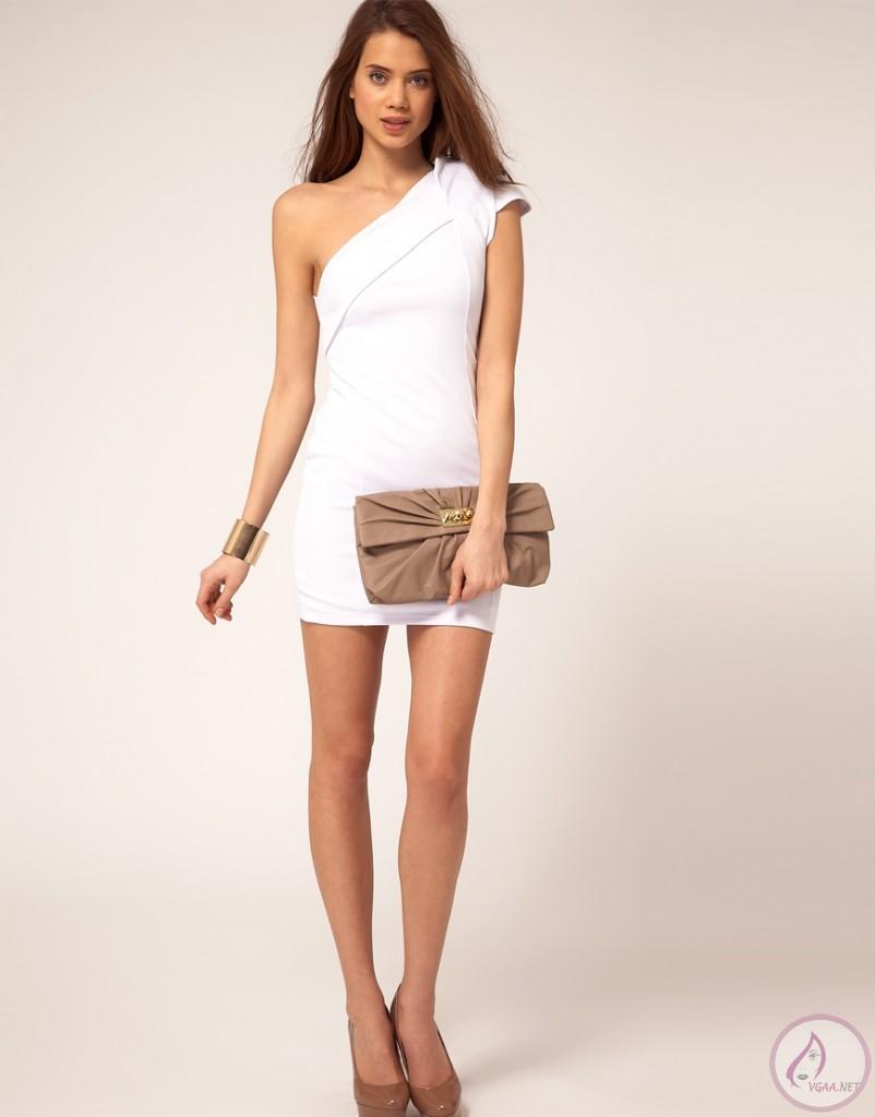 Kısa Abiye Elbise Modelleri / Mini Abiye Elbise Modelleri