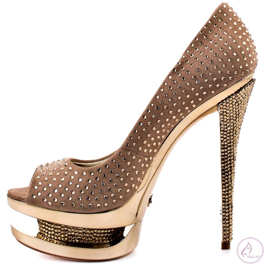 2014 En Güzel Topuklu Ayakkabı Modelleri