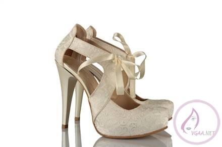 Abiye Ayakkabı Modelleri 2014-10