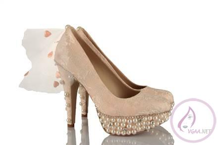 Abiye Ayakkabı Modelleri 2014-11