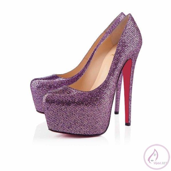 Abiye Ayakkabı Modelleri 2014-12