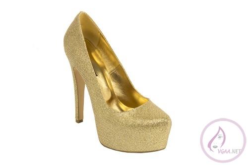 Abiye Ayakkabı Modelleri 2014-13