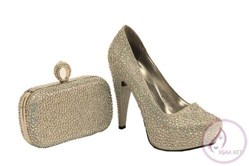 Abiye Ayakkabı Modelleri 2014-16