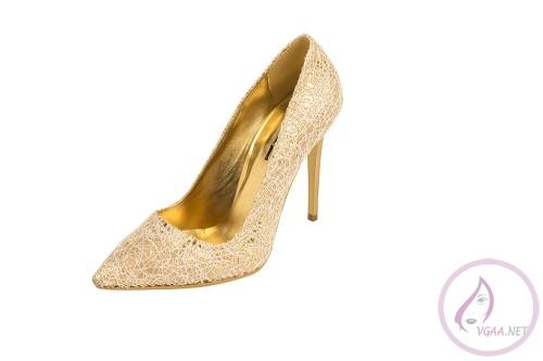 Abiye Ayakkabı Modelleri 2014-17