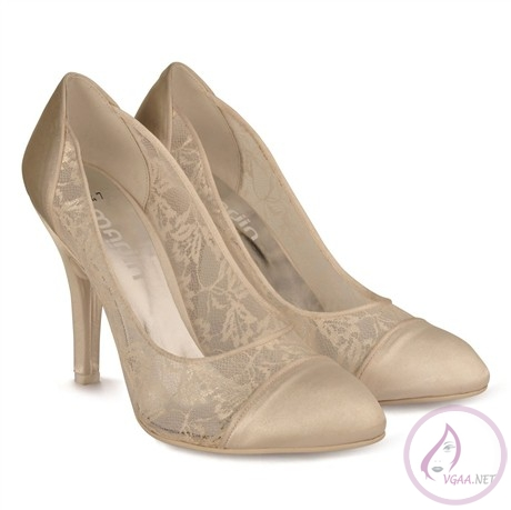 Abiye Ayakkabı Modelleri 2014-3