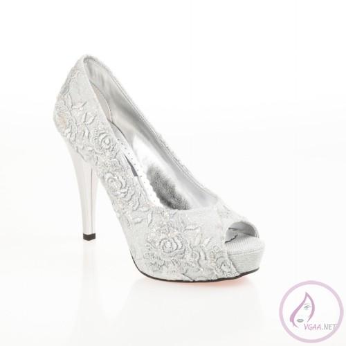 Abiye Ayakkabı Modelleri 2014-33