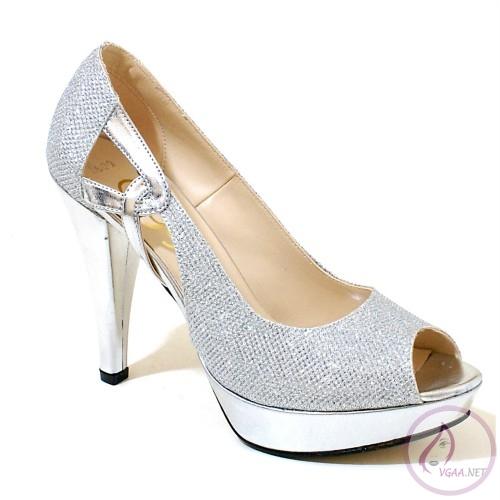 Abiye Ayakkabı Modelleri 2014-4