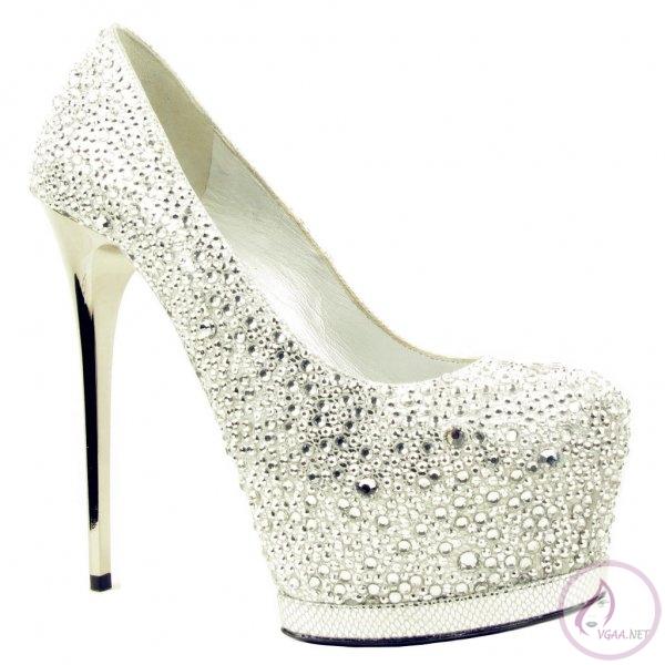 Abiye Ayakkabı Modelleri 2014-5