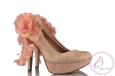 Abiye Ayakkabı Modelleri 2014-9