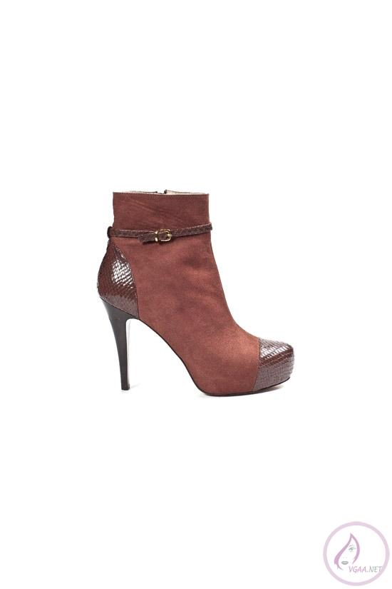KEMAL TANCA 20132014 Abiye Ayakkabı Koleksiyonu14