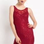 Dar Elbise Modelleri 2014