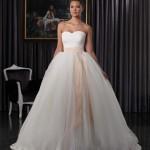 prenses gelinlik modelleri 2014