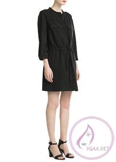 Mango Elbise Modelleri 2014-14