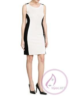 Mango Elbise Modelleri 2014-17