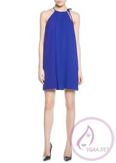 Mango Elbise Modelleri 2014-22