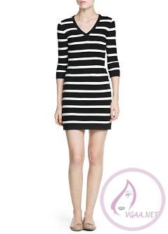 Mango Elbise Modelleri 2014-26