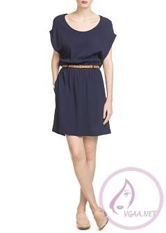 Mango Elbise Modelleri 2014-28