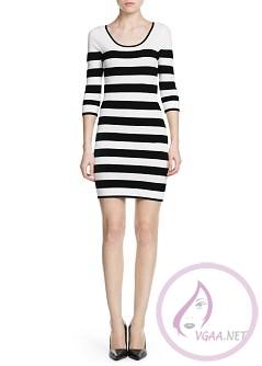 Mango Elbise Modelleri 2014-31