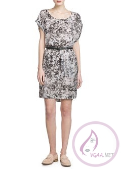 Mango Elbise Modelleri 2014-6