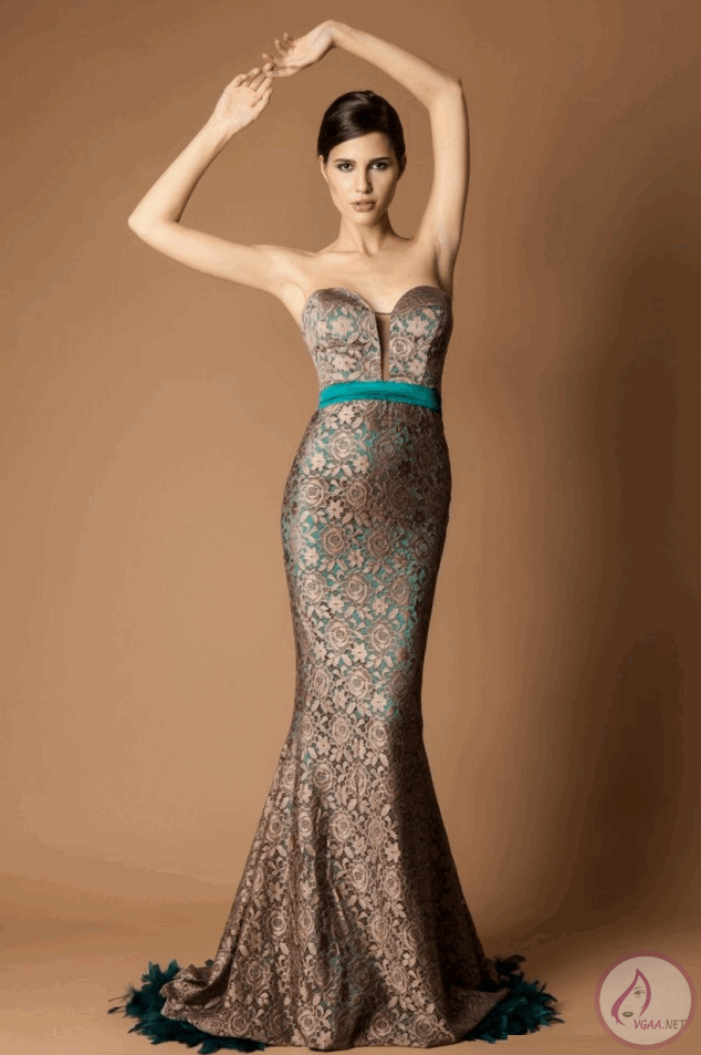 Straplez-Uzun-abiye-elbise-modelleri-2014