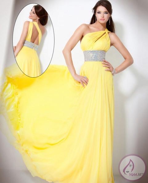 Trend Abiye Modelleri 2014-10