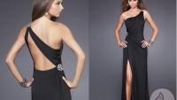 Uzun Abiye Elbise Modelleri 2014 ile Şıklığınıza Şıklık Katın