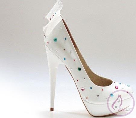 kışlık gelin ayakkabı-22