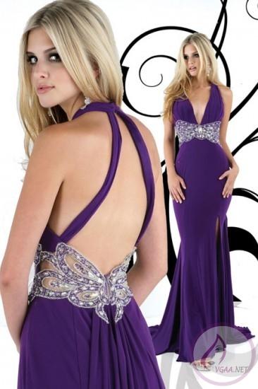 mor-sırt-dekolteli-abiye-elbise