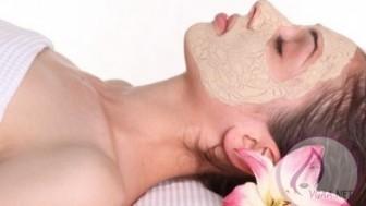 Temizleyici ve Gençleştirici Maske