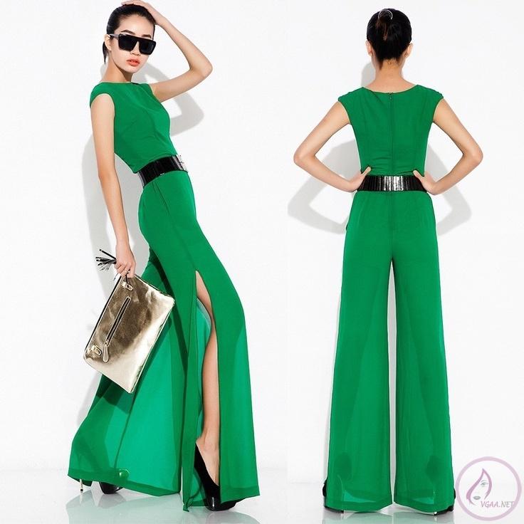 Yeşil-tulum-modelleri