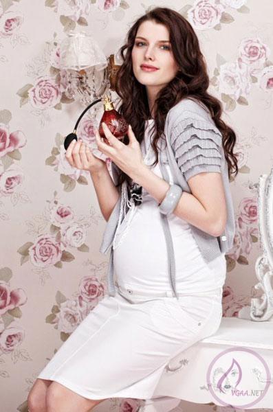Gebe-2014-yazlık-hamile-elbiseleri