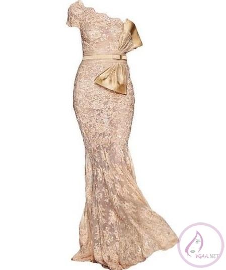 Jack-Guisso-Tek-Omuz-Fiyonklu-2014-Uzun-Mezuniyet-Elbise-Modelleri