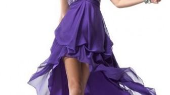 Şifon Abiye Elbise Modelleri 2014 Fiyatları