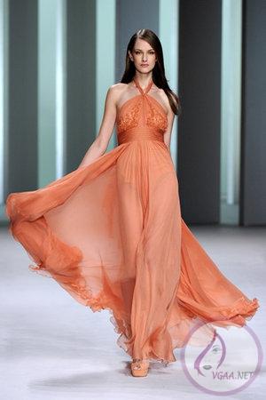 somon-rengi-şifon-abiye-elbise